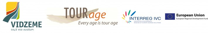 Tourage logo